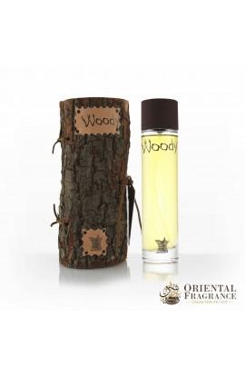 Arabian Oud Woody