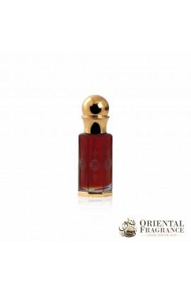 Abdul Samad Al Qurashi Aged Royal Amber Spirit