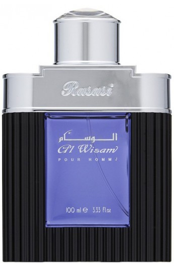 Rasasi Al Wisam Evening