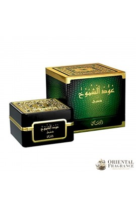 Rasasi Oud Al Shamoukh - Gold