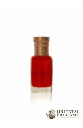 Abdul Samad Al Qurashi Red Saffron