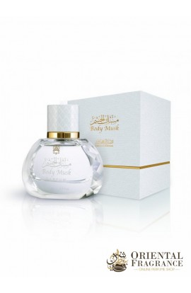 Abdul Samad Al Qurashi Body Musk (Edition Limited)