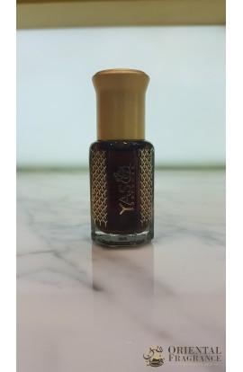 Yas Perfume Dahn Al Oud Al Shiukhi