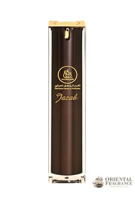 Yas Perfume Jazzab Cream