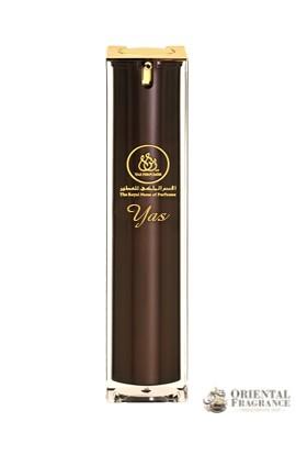 Yas Perfume Yas Cream