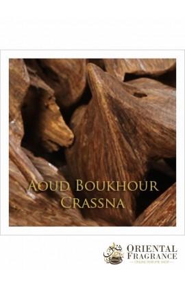 Abdul Samad Al Qurashi Aoud Boukhour Crassna