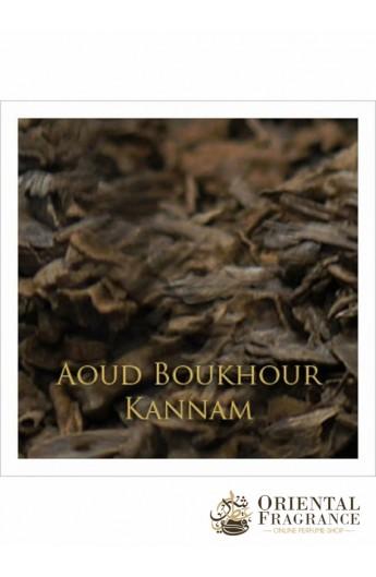 Abdul Samad Al Qurashi Aoud Boukhour Kannam Perfumed