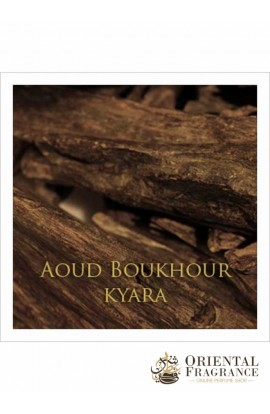 Abdul Samad Al Qurashi Aoud Boukhour Kyara
