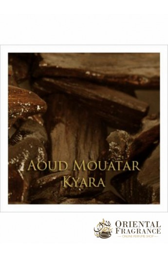 Abdul Samad Al Qurashi Aoud Boukhour Kyara Perfumed