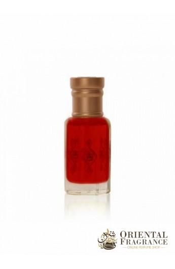 Abdul Samad Al Qurashi Royal Amber Spirit -1