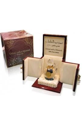 Al Haramain Dehnal Oudh Al Manasek