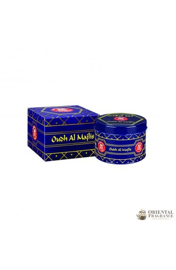 Al Haramain Oudh Al Maljis