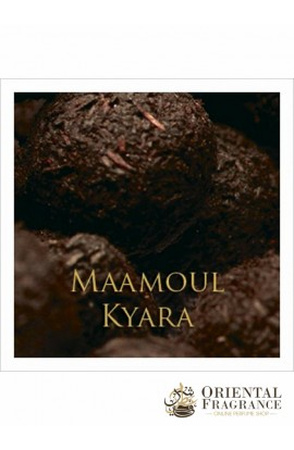 Abdul Samad Al Qurashi Maamoul Kyara