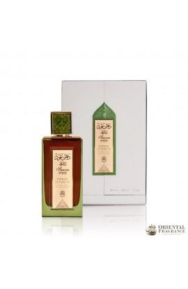 Abdul Samad Al Qurashi Sasora Oud - Extrait De Parfum