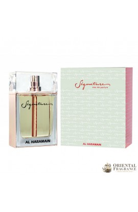 Al Haramain Signature Rose