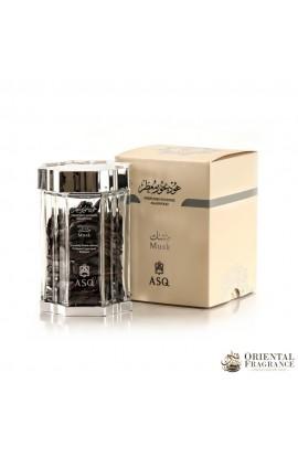 Abdul Samad Al Qurashi Perfumed Incense Agarwood - Musk