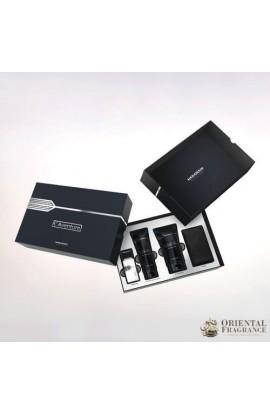 Al Haramain L'Aventure Gift Set