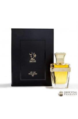 Hind Al Oud Oud Zayed