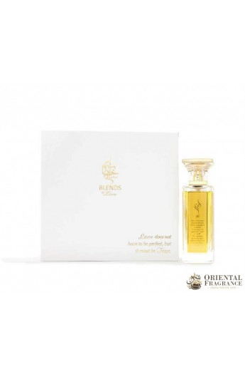 Khaltat Blends Of Love Ai Parfum