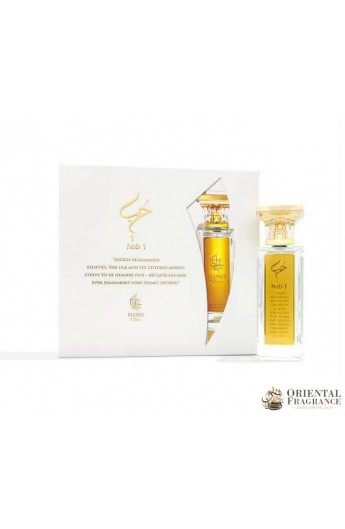 Khaltat Blends Of Love Hob 1 Parfum