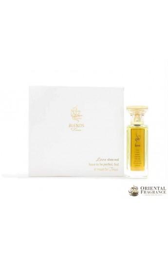 Khaltat Blends Of Love Love Parfum