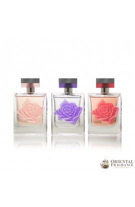 Arabian Oud Rose Collection