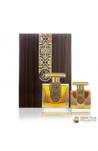 Arabian Oud Royal Oud Set