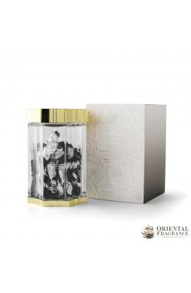 Abdul Samad Al Qurashi - Silver Oud Perfumed Incense Agarwood
