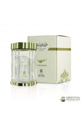 Abdul Samad Al Qurashi Perfumed Incense Agarwood - Cardamom