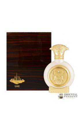 Taif Al Emarat Perfume UAE White