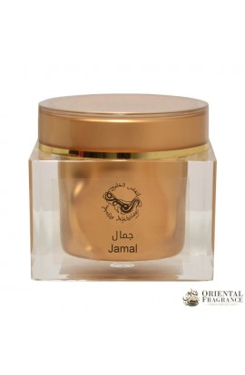Anfas Al Khaleej Jamal