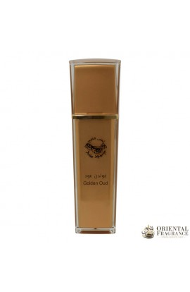 Anfas Al Khaleej Golden Oud Body Lotion