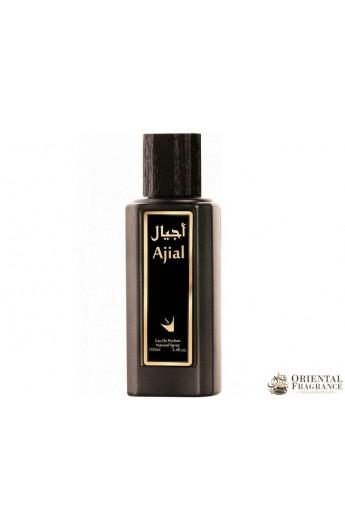 Oud Elite Ajial