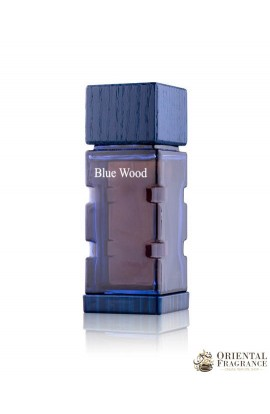 Oud Elite Blue Wood