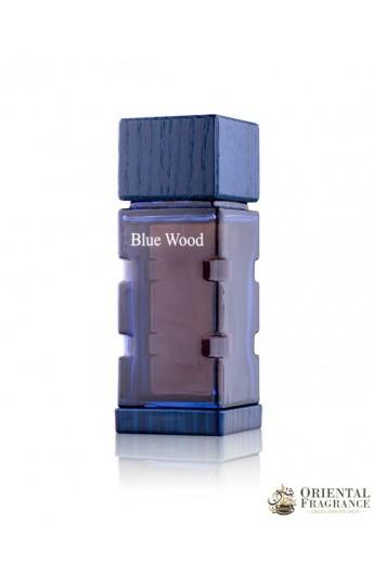 Oud Elite Blue Wood