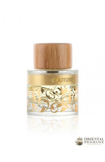 Oud Elite Couture Gold