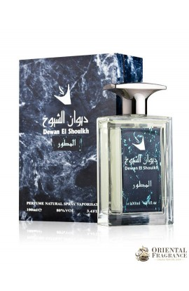 Oud Elite Dewan El Shouikh