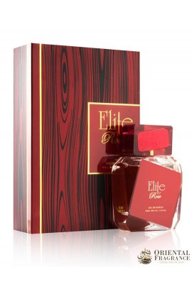 Oud Elite Elite Rose