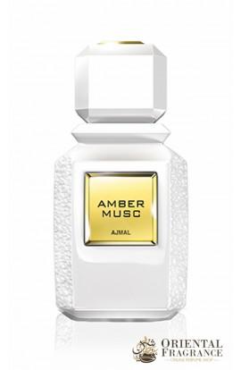 Ajmal Amber Musc