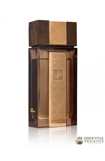 Oud Elite Quwafi Brown