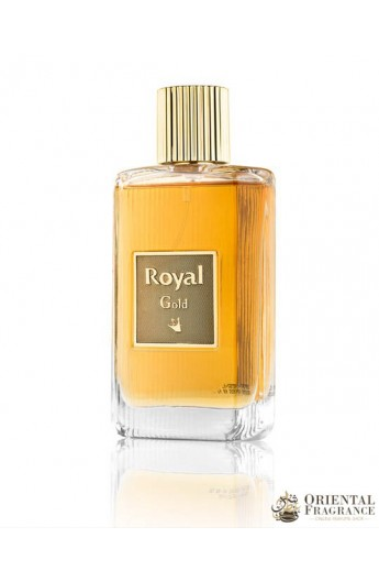 Oud Elite Royal Gold