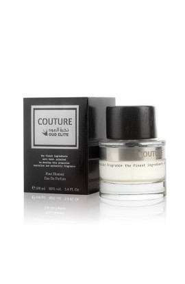 Oud Elite Couture Silver