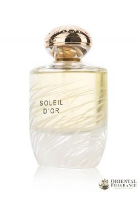Oud Elite Soleil D'Or