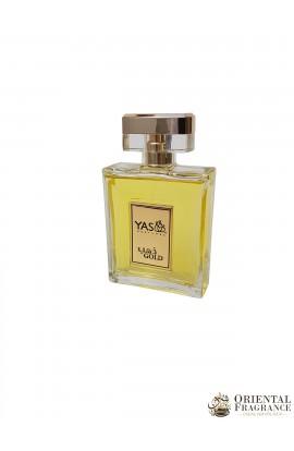 Yas Perfumes Gold