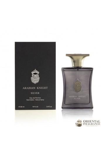 Arabian Oud Arabian Knight Silver