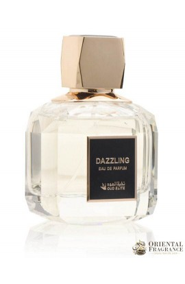 Oud Elite Dazzling Gold