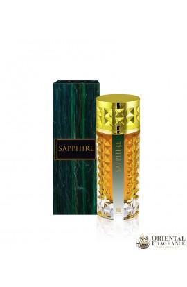 Ahmed Al Maghribi Sapphire