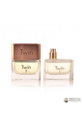 Arabian Oud Twin Gold