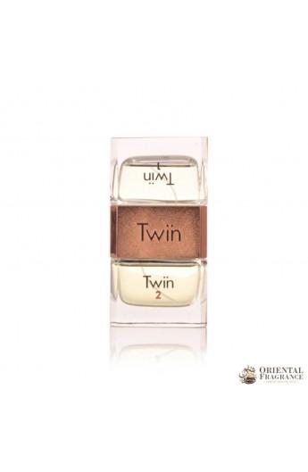 Arabian Oud Twin Gold