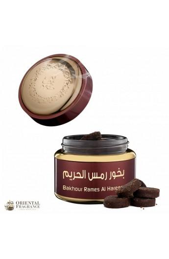 Taif Al Emarat Bakhour Rames Al Hareem